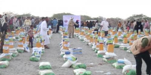 بحجة تحقيق الأمن الغذائي.. هيئة حوثية جديدة لسرقة المساعدات الدولية