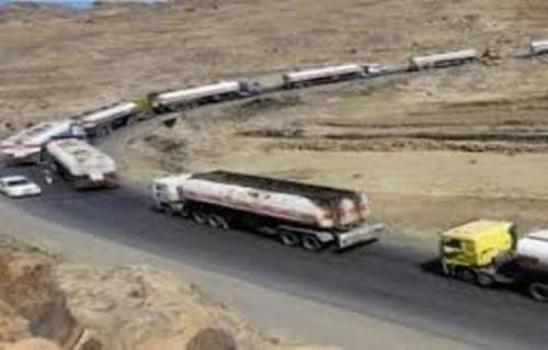 منعت دخول ناقلات الغاز.. مليشيا الحوثي تخنق أهالي صنعاء بسلاح النفط