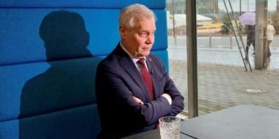 زعيم الحزب الاشتراكي الديمقراطي بفنلندا يعلن فوزه بالانتخابات العامة