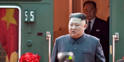 زيارة مرتقبة لزعيم كوريا الشمالية لروسيا الأسبوع القادم