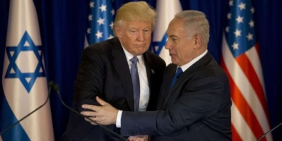 ترامب يطالب نتنياهو الحد من الاستثمارات الصينية في إسرائيل