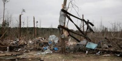 """""""يونيسيف"""": 106 مليون طفل يعانون من آثار إعصار إيداي في موزمبيق ومالاوى وزيمبابوي"""