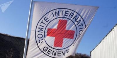 الصليب الأحمر يواصل البحث عن  ثلاثة من موظفيه اختطفوا عام 2013 في سوريا