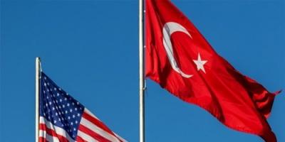 وتصفها ببلد خطر.. أمريكا تحذر رعاياها من السفر إلى تركيا