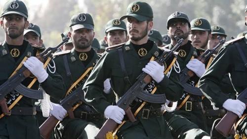 سياسي ينتقد موقف بعض الدول بشأن الحرس الثوري (تفاصيل)