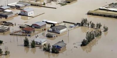 المرشد الإيراني يوافق على سحب 2 مليار دولار لإغاثة ضحايا الفيضانات