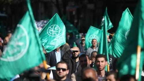 إعلامي: لا مكان للإخوان بعالمنا العربي الجديد