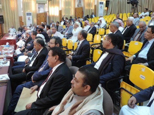 البرلمان اليمني يقرر عقد جلساته بصورة دائمة (تفاصيل)