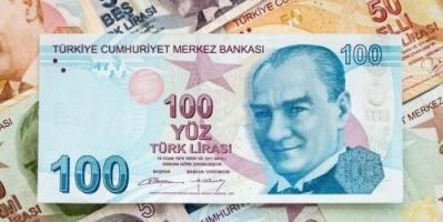 ارتفاع عجز الميزانية التركية إلى 24.5 مليار ليرة