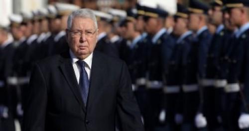 9 مرشحين محتملين تقدموا بأوراق ترشحهم فى انتخابات الجزائر