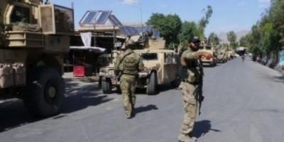 هجوم مسلح على مدرسة أفغانية وتدميرها بالمواد المتفجرة