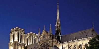 بعد تدميرها.. ما لا تعرفه عن كاتدرائية نوتردام في باريس