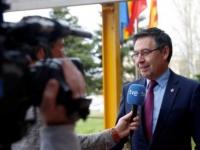 رئيس برشلونة: ديمبلي أفضل من نيمار