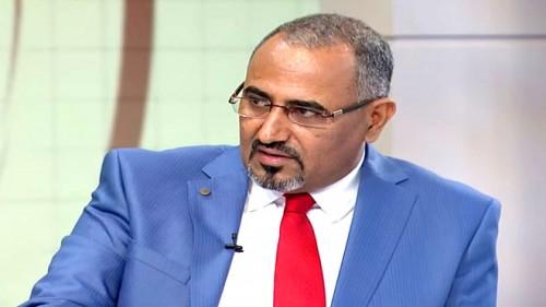 العولقي يرد على من يهاجم الرئيس الزبيدي