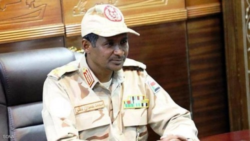 المجلس العسكري السوداني يكشف عن مصير قواته في اليمن