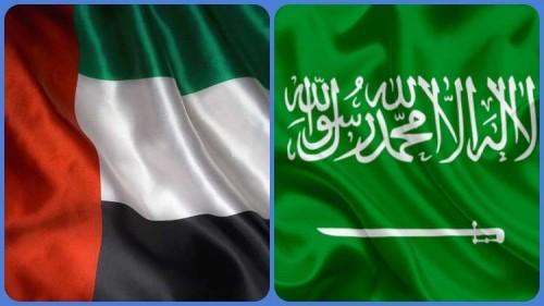 للمرة الثانية اللجنة التنفيذية لمجلس التنسيق السعودي الإماراتي تنعقد بالرياض