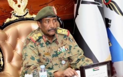 """عاجل.. المجلس الانتقالي السوداني يعين """" وراق """" واليًا للخرطوم"""