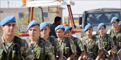 أردوغان يشن حملة اعتقالات جديدة ضد قيادات بالجيش