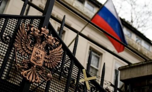 روسيا تعلن اعترافها بالسلطة الجديدة بالسودان