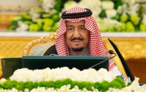 إصدار 12 قرار خلال اجتماع الوزراء برئاسة الملك سلمان