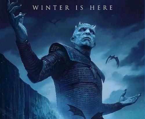 تعرف على تفاصيل الجزء الأخير من سلسلة Game of Thrones