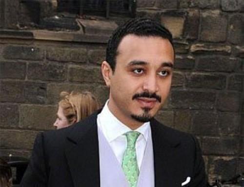 صحفي ينشر معلومات عن سفير السعودية لدى بريطانيا