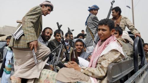 البخيتي يُغرد عن همجية الحوثيين (تفاصيل)