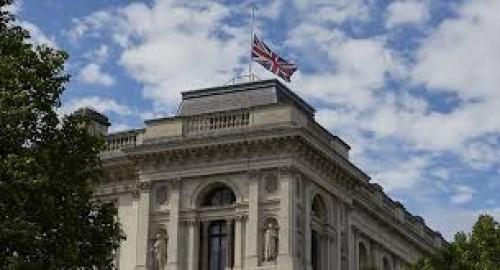 بريطانيا تُطالب بتنفيذ اتفاق ستوكهولهم باليمن سريعًا