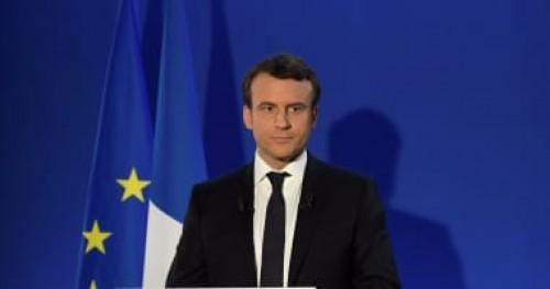 الرئيس الفرنسي: اتعهد بإعادة ترميم كاتدرائية نوتردام خلال 5 أعوام