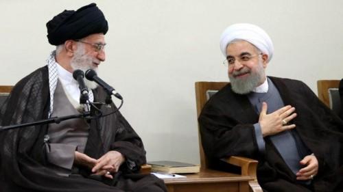 إعلامي سعودي يكشف مفاجآة عن نظام إيران