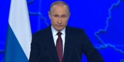روسيا تدعو أوكرانيا إلى بدء مشاورات حول حادث مضيق كيرتش