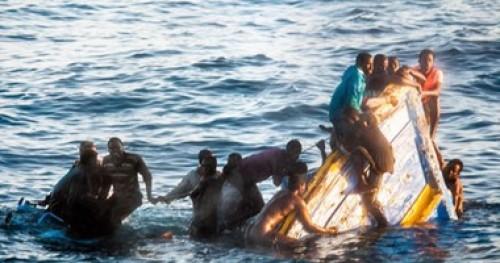 مصرع ١٥٩ شخص في غرق سفينة بالكونغو