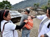 الصحة العالمية: 300 % زيادة في عدد حالات الإصابة بالحصبة خلال 2019
