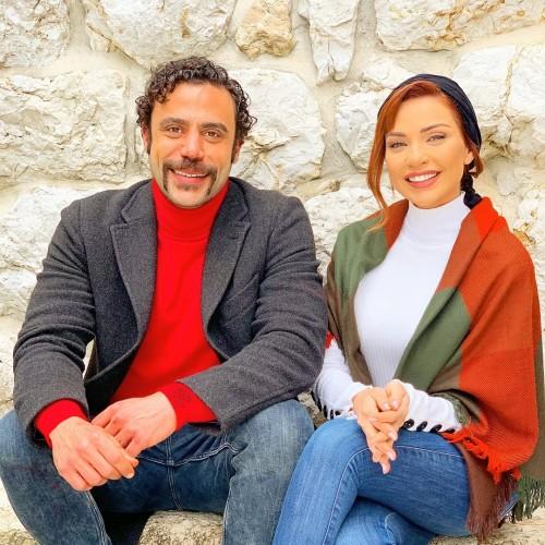 """اللبنانية داليدا خليل تنضم لمحمد إمام في """" هوجان """""""