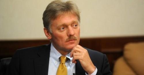 الكرملين: ليس لدينا تفاصيل عن لقاء محتمل بين بوتين وجونج