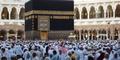 246 ألف يمني وصلوا السعودية لأداء العمرة هذا العام