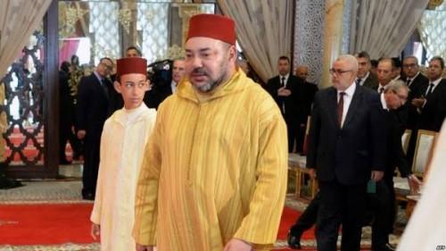 إعلامي يكشف تفاصيل جولة ملك المغرب الخليجية
