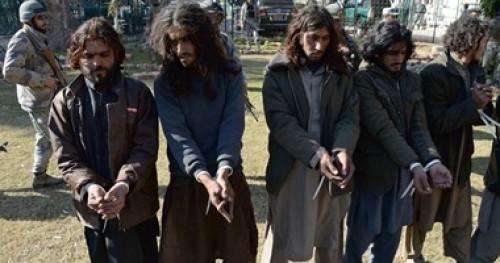 تقرير أممي: ثُلُث المعتقلين بالنزاع الدائر في أفغانستان تعرضوا لتعذيب