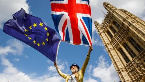 """انتخابات البرلمان الأوروبي تثير أزمة بين """"الديمقراطيين البريطاني"""" ومعارضيه"""
