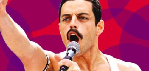 فيلم Bohemian Rhapsody لرامي مالك يحقق رقمًا قياسيًا جديدًا