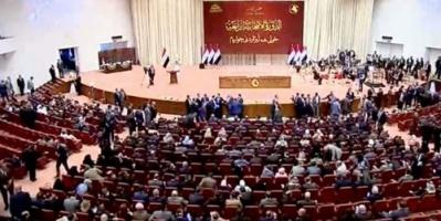 البرلمان العراقي: نرغب فى تطوير العلاقات مع الجمعية الوطنية الكورية