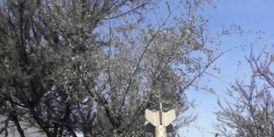 استشهاد طفلين جراء انفجار مقذوف حوثي في إب
