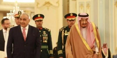 تفاصيل إبرام 13 اتفاقية بين السعودية والعراق