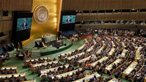 مندوب السودان بالأمم المتحدة: لا مبرر للتدخل في شؤون بلادنا
