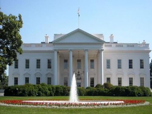 البيت الأبيض يعلن طرح مشروع ترامب للسلام عقب شهر رمضان