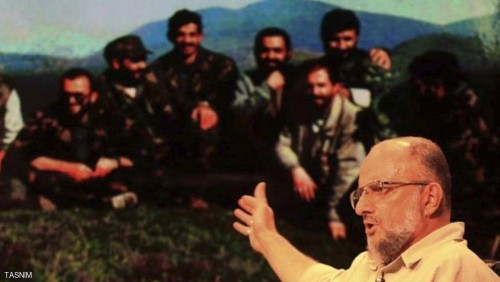 جنرال متقاعد في الحرس الثوري: إيران دربت مسلحي تنظيم القاعدة