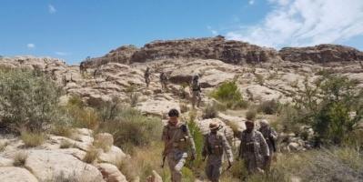بإسناد من التحالف العربي..الجيش يحرر مواقع جديدة في صعدة