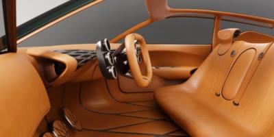 """""""هيونداي"""" تكشف النقاب عن أول سيارة كهربائية من إنتاجها (صور)"""