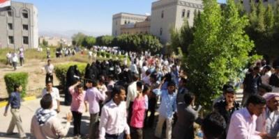 تعليمات سرية.. مليشيا الحوثي تطالب الجامعات بتجنيد الطلاب