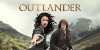 بدء تصوير الموسم الخامس لمسلسل Outlander